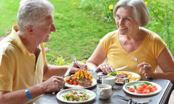 Alimentar o nosso corpo é muito mais do que só comer