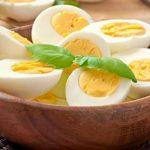 Dieta do ovo é ótima opção para emagrecer com saúde