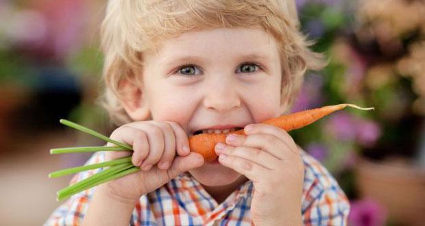 Cenoura um vegetal muito rico em benefícios para sua saúde
