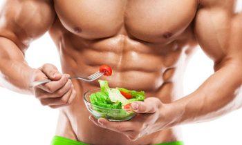 Dieta para ganhar massa muscular e modelar o corpo