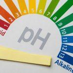 Mitos: a alimentação pode modificar o pH do sangue
