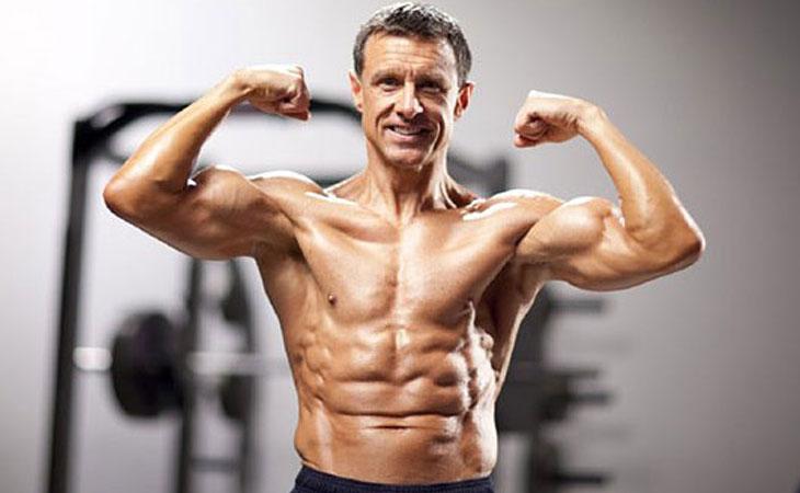 Testosterona: o hormônio poderoso que define a energia sexual masculina