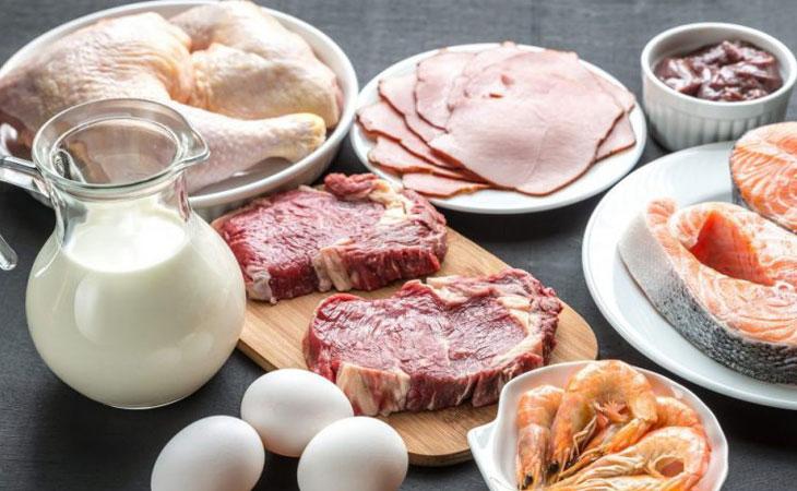 Dieta para engordar exige mais calorias na alimentação