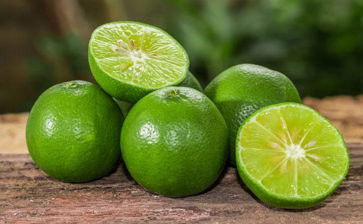 Limão: poderoso bactericida e antibiótico natural com muito benefícios para a saúde