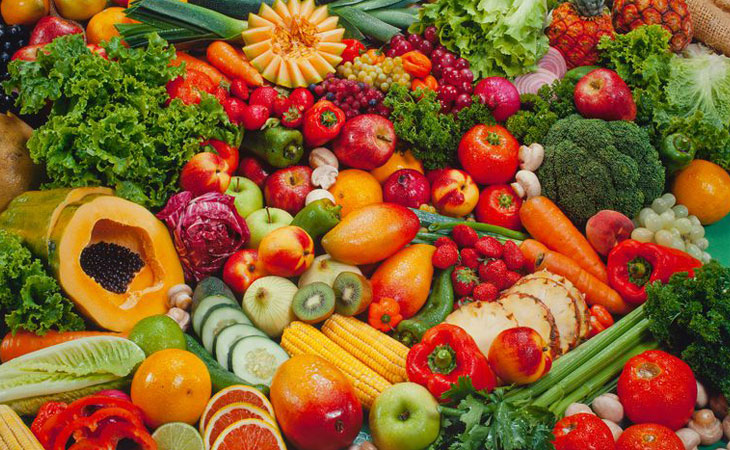 Micronutrientes: essenciais para um corpo saudável