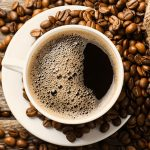 Cafeína: estimulante e  também boa para o coração
