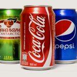 Refrigerantes: porque eles fazem mal para a saúde
