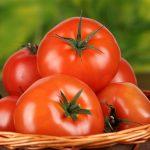 Tomate: indispensável para prevenção do câncer