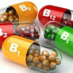 Complexo B: vitaminas essenciais para uma boa saúde mental e emocional