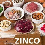 Zinco: mineral essencial para a saúde, conheça seus benefícios