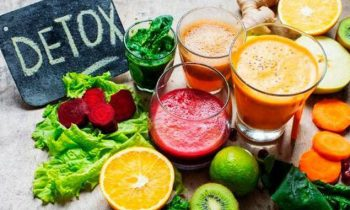 Dieta Detox: o que é e para que serve realmente
