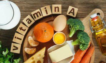 Vitamina A, conheça a importância dela para a sua saúde