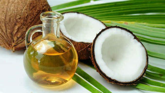 Óleo de Coco, o substituto vegetal da gordura de porco