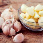 Alho: conheça os benefícios do alho para sua saúde