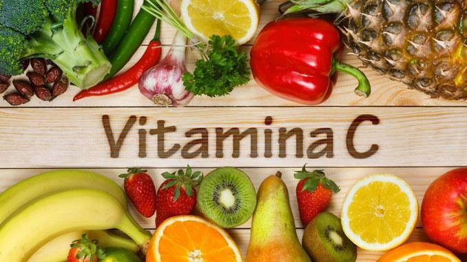 Saiba qual é o verdadeiro papel da Vitamina C em nosso organismo