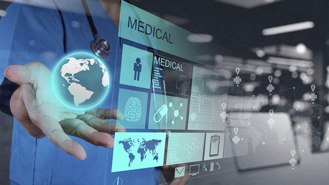 Existem duas medicinas: uma que cuida da saúde e a outra que trata das doenças