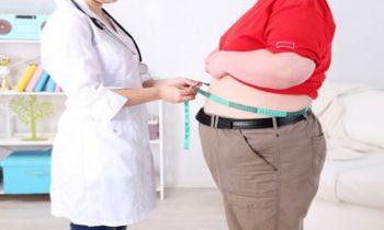Quanto devo ingerir de calorias por dia para não ficar obeso?