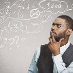 O pensamento cria seu modo de vida e influencia também na sua saúde