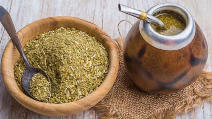 Chá-mate, uma bebida estimulante e com muitos benefícios para a saúde
