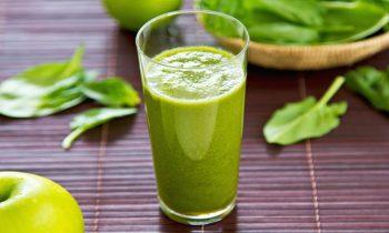 Detox: conheça os benefícios e receitas do suco verde