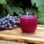 Pesquisadores desenvolvem suco de uva com 70% a mais de resveratrol
