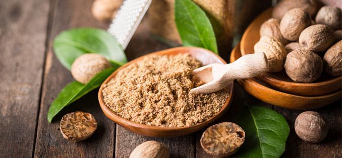 Temperos: sabor na comida e muitos benefícios para a saúde