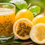 Maracujá não é só calmante mas também uma fruta rica em nutrientes