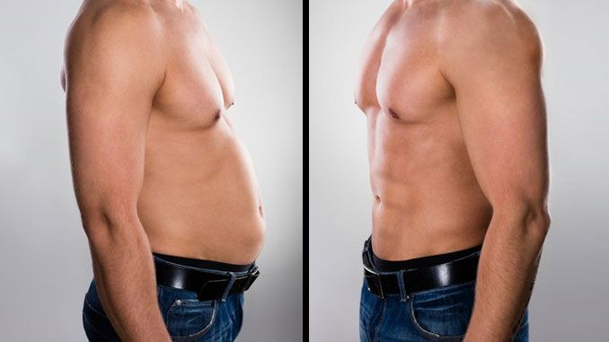 Saiba como fazer a dieta da barriga chapada que elimina a gordura abdominal