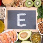 Vitamina E: um poderoso antioxidante com muitos benefícios para a saúde