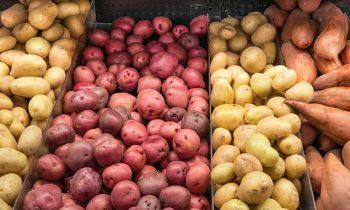 Batata: conheça seus benefícios e nutrientes