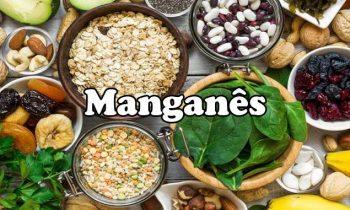 Manganês: conheça os benefícios e riscos para a saúde