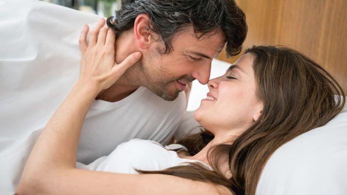 Alimentos que mantêm a potência sexual dos homens após os 40 anos