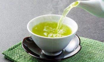 Chá Verde: bom para dietas de emagrecimento e ótimo para a saúde