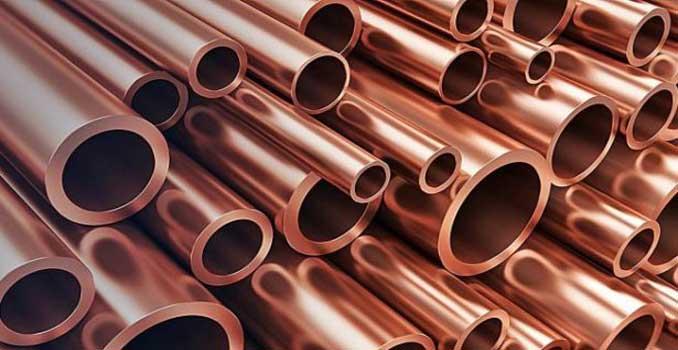 Cobre: metal poderoso usado desde a antiguidade para matar vírus e bactérias
