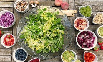 Dieta vegana: como viver saudável sem consumir nada de origem animal
