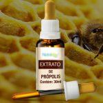 Conheça os benefícios do extrato de própolis