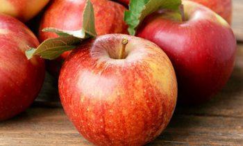 Maçã: fruta com muitos benefícios e nutrientes para a saúde